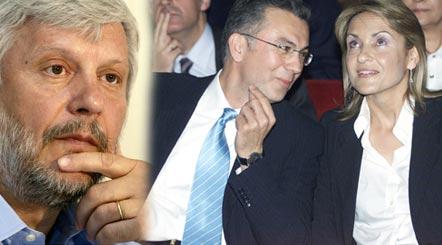 Αντί να απαντάει στον Τατούλη, ο Ρουσόπουλος τα βάζει με το ΠΑΣΟΚ!